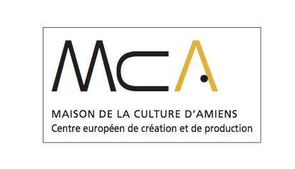 Logo MCA 2014