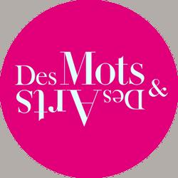 logo-desmotsetdesarts-rose