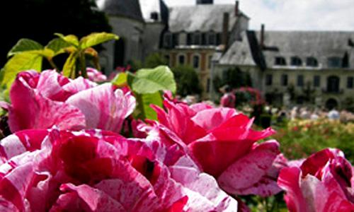 Jardins Valloires