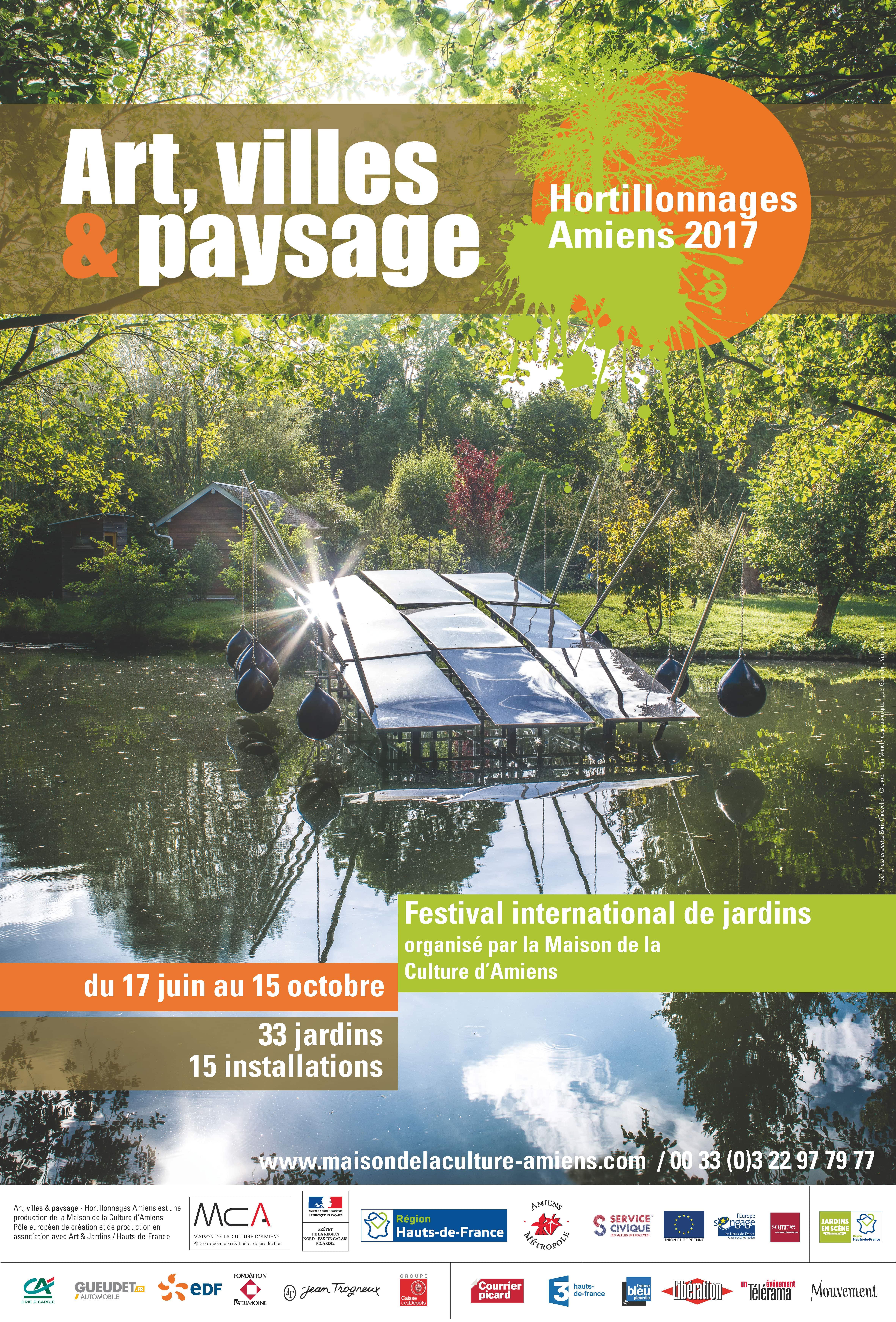 Villes Et Paysages art, villes et paysage - du 17 juin au 15 octobre 2017 - arktik